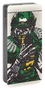 De'anthony Thomas Portable Battery Charger