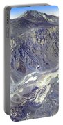 Death Valley From Outer Space Portable Battery Charger
