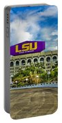 Death Valley Portable Battery Charger by Scott Pellegrin