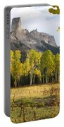 Deb's Meadow Portable Battery Charger