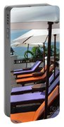 Deckchairs Portable Battery Charger