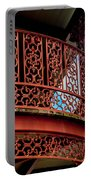 Decorative Balcony Portable Battery Charger