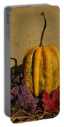 Decorative Gourd  Portable Battery Charger
