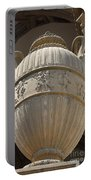 Decorative Urn - Palace Of Fine Arts Sf Portable Battery Charger