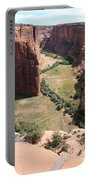 Deep Canyon De Chelly Portable Battery Charger