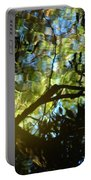 Deep Forest Light Portable Battery Charger