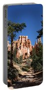 Deep In The Bryce Canyon Portable Battery Charger