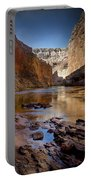 Deep Inside The Grand Canyon Portable Battery Charger