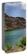 Deep Lake - Washington State Portable Battery Charger