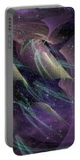 Deep Purp Portable Battery Charger