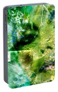 Deep Woods Wanderings Portable Battery Charger
