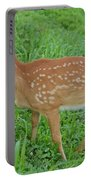 Deer 19 Portable Battery Charger