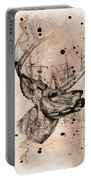 Deer 4 Portable Battery Charger