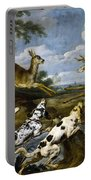 Deer Hunting Portable Battery Charger