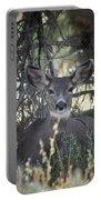 Deer II Portable Battery Charger