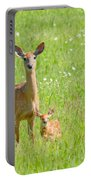 Deer Me Portable Battery Charger