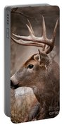 Deer Pictures 491 Portable Battery Charger