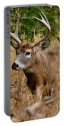 Deer Pictures 525 Portable Battery Charger