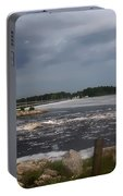 Deer Point Dam Portable Battery Charger