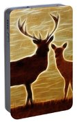 Deers Lookout Portable Battery Charger