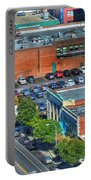 Delaware Ave Portable Battery Charger