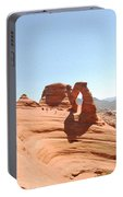 Delicate Arch 1 Portable Battery Charger