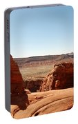 Delicate Arch 2 Portable Battery Charger