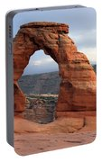 Delicate Arch - Arches National Park - Utah Portable Battery Charger