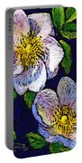 Delightful Dogwood Portable Battery Charger