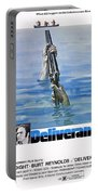Deliverance Portable Battery Charger by Movie Poster Prints