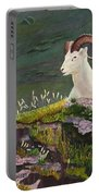 Denali Dall Sheep Portable Battery Charger