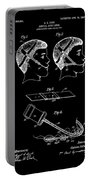 Dental Patent  Office Art Portable Battery Charger