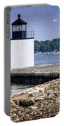 Derby Wharf Light Portable Battery Charger