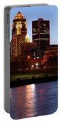 Des Moines Iowa Portable Battery Charger