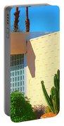 Desert Modern 7 Lakes Palm Springs Portable Battery Charger