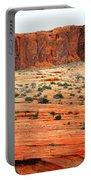 Desert Monolith Portable Battery Charger