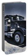 Desert Trucking  Portable Battery Charger