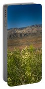 Desert Valley Scene 7 Portable Battery Charger