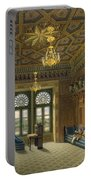 Design For The Grand Reception Room Portable Battery Charger