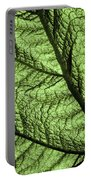 Design In Nature Portable Battery Charger