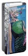 Desigual Portable Battery Charger
