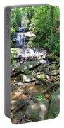 Desoto Falls Portable Battery Charger