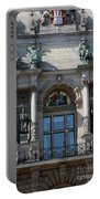 Detail City Hall Hamburg II Portable Battery Charger