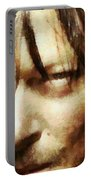 Detail Of Daryl Dixon  Portable Battery Charger