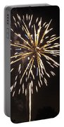 Detroit Area Fireworks -4 Portable Battery Charger