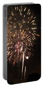 Detroit Area Fireworks -7 Portable Battery Charger