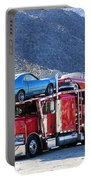 Iron Road Palm Springs Portable Battery Charger