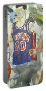 Detroit Pistons Bad Boys  Portable Battery Charger