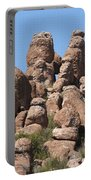 Devil Canyon Rim Rocks Portable Battery Charger