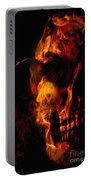 Devil Within Portable Battery Charger